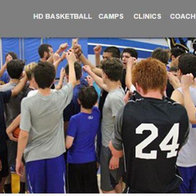 HD Club Basketball