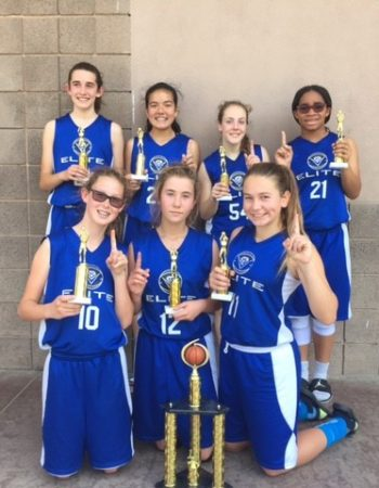 VC Elite Youth Basketball